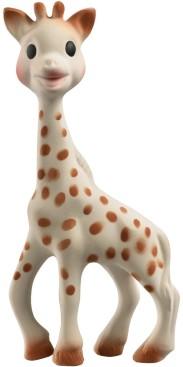 jirafa sophie