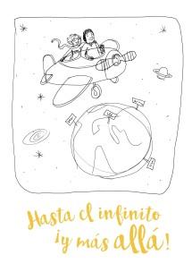 boceto Mammasutra Cristina Torrón Familia Sánchez-Mayoral González