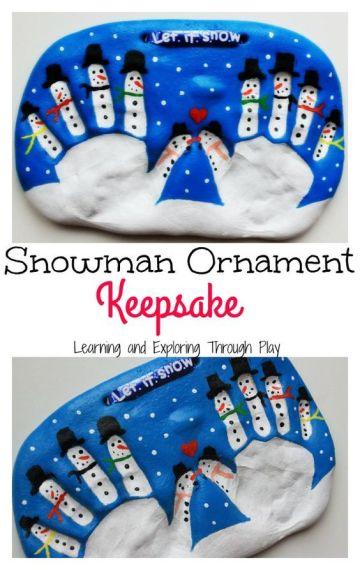 plastilina-de-sal-snowman-ornament